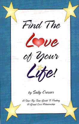 Find the Love of Your Life Book Cover