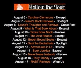 RABT Follow Tour 080618