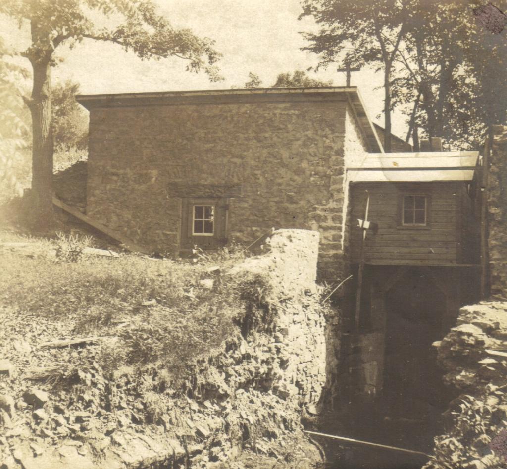 Eli's Mill House